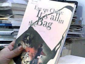 挎包里的中国 Eye on China:Its all in the Bag