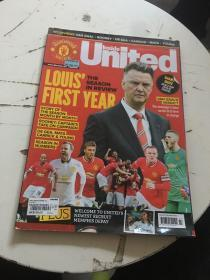 Inside United July 2015