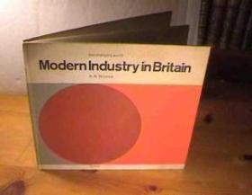 Modern Industry in Britain
