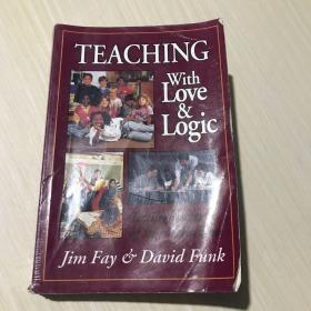 TEACHING With Love &Logic