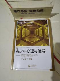青少年心理与辅导理论和实践(第三版)