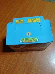 VCD 八盒装 杰克-奥特曼 宇宙英雄 1