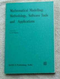 Mathematical Modelling: Methodology, Software Tools and Applications - Proceedings of the Interna...