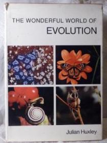 Wonderful World of Evolution, The.