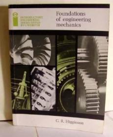 Foundations of Engineering Mechanics