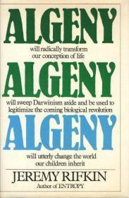 Algeny, Algeny, Algeny.