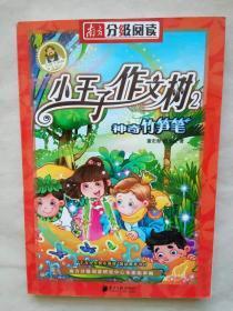 神奇竹笋笔  南方分级阅读 小王子作文树系列2