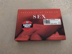 Sex: Portraits of Passion   大量精美插图
