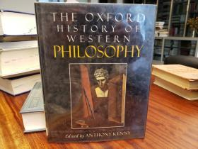 Oxford History of Western Philosophy
