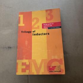 Trilogy of InductorsDesign guide for inductors and filters 2nd extended edition 电感器三部曲:电感和滤波器设计指南第2版扩展版