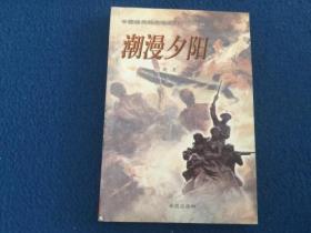 中国近代海战场纪实·闽海篇:潮漫夕阳