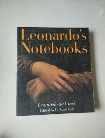 Leonardos Notebooks 达芬奇手稿与素描