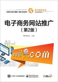 电子商务网站推行(第2版)