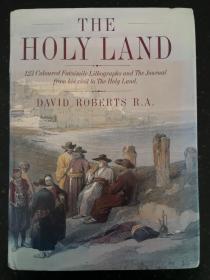 the Holy Land  David Roberts 大卫.罗伯茨画集 圣地