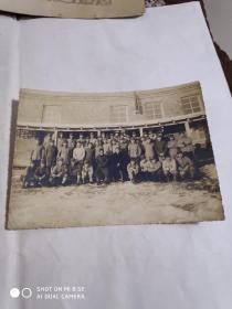 一九四一年照片(好像是在营口)