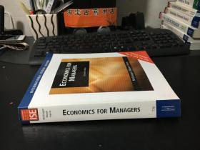 INTERNATIONAL STUDENT EDITION  (ECONOMICS FOR MANAGERS)EIEVENTH EDITION