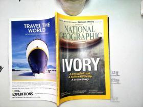 NATIONAL GEOGRAPHIC 2015 SEPTEMBER
