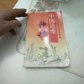 中国达摩神功