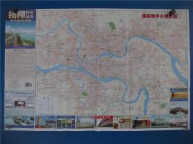 揭阳指南地图   区域图   城区图   对开地图