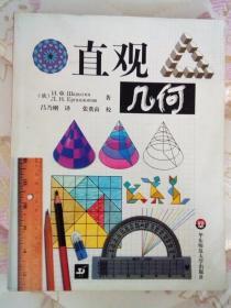 [正版一手书]直观几何