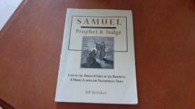 SAMUEL PROPHET & JUDGE
