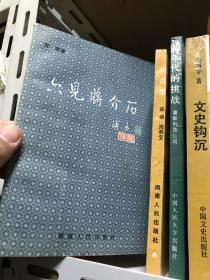 六见蒋介石