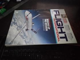FLIGHT—INTERNATIONAL(28 AUGUST-3 SEPTEMBER 2007)