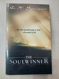THE SOULWINNER (灵魂的主人)