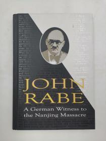 John Rabe - A German Witness to the Nanjing Massacre