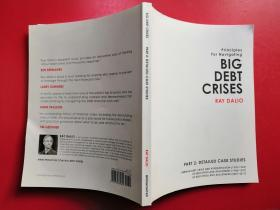 Big debt crises PART 2: DETAILED CASE STUDIES