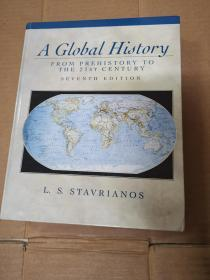 A Global History From Prehistory To The 21st Century
