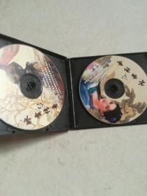【游戏光盘】冰雪传奇(2CD)