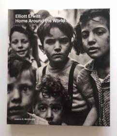现货Elliott Erwitt: Home Around the World 艾略特·厄韦特 英文原版艺术摄影
