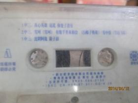 老磁带:东方舞情三步专辑(垄上行,我的祖国等)