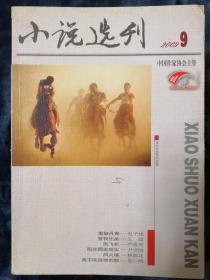 《小說選刊》  2009年第9期  總第292期