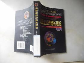 追赶型经济增长理论:一种组织经济增长的新思路  (第四版).