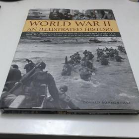 WORLD   WAR《第二次世界大战》
