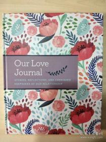 Our Love Journal