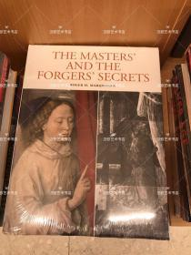 The Masters and the ForgersSecrets x-ray Authentication of Paintings 大师的秘密 绘画通过远红外线鉴证大师作品