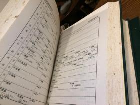 清代职官年表(全4册)
