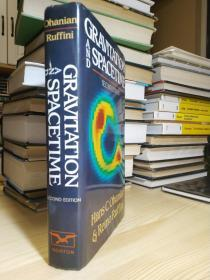 Gravitation and Spacetime 引力与时空