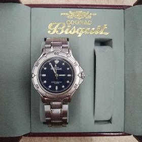 COGNAC  Bisquit  手表