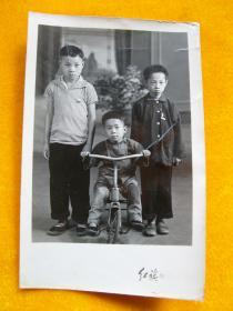 儿童老照片
