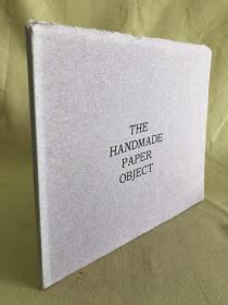 The Handmade Paper Object