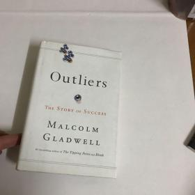 Outliers:The Story of Success)精装