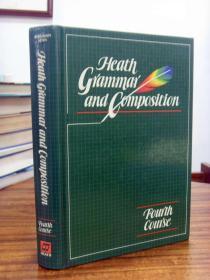 Heath Grammar and Composition