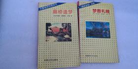 廊桥遗梦、梦断札幌(2册合售)