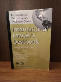 International Lawyers Deskbook