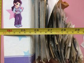 照片,某个大学老师的,约500张,从五六十年代到2000年前后,三个相册和很多散照。