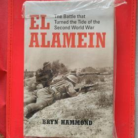 EL ALAMEIN(The Battle that Turned the Tide of the Second World War)